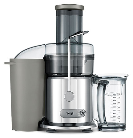 the Nutri Juicer™ SJE410