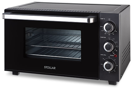 the Convection Oven Plus STO730