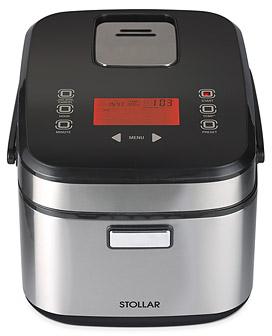 the Multi Cooker BMC750