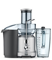 the Nutri Juicer™ Cold BJE430SIL