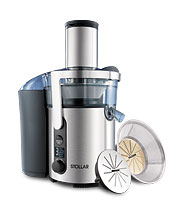 ikon™ Froojie™ Juice Fountain® BJE520
