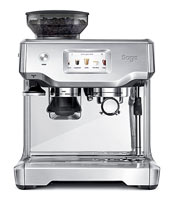 the Barista™ Touch SES880