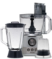 the Multi Food Processor SPP800
