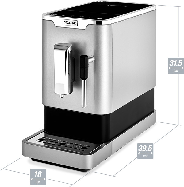 the Slim Café™ SEM800